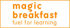Magic Breakfast fuel for learning